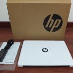 HP 14-BW016AU AMD A9-9420 Umur 7 hari | Jual Beli Laptop