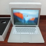 Macbook Air MMGF2 Early 2015 13′ core i5 Cycle Count 7 | Jual beli Laptop