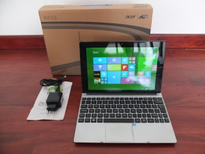 Acer one 10 Z3735F TouchScreen Hdd 500GB | Jual Beli laptop