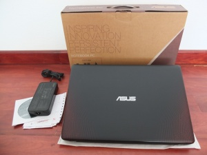 Asus X550IU FX-9830P VGA Dedicated 4gb FullHD | Jual Beli Laptop