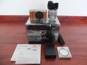 Fujifilm X-A2 Kit 16-50mm Istimewa | Jual beli Kamera