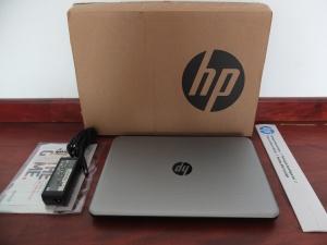 HP 14 AMD QuadCore A8-7410 Radeon R5 M430 2,5Gb | Jual Beli Laptop Czortox