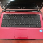 Hp Sleekbook 14 Intel Celeron Slim || Jual Beli Laptop