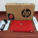 Hp Pavlion X360 N2840 TouchScreen | Jual Beli Laptop Surabaya