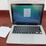 Macbook Pro MD313 Core i5 Batrei Baru | Jual Beli Laptop