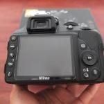 Nikon D3300 Kit 18-55mm VR II SC Seribuan | Jual Beli Laptop