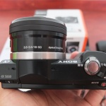 Sony a5000 Lensa Kit 16-50MM BNOB Murah | Jual Beli Kamera