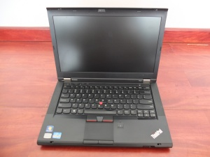 Thinkpad T430 Core i5 3320M 2,6ghz Mulus | Jual Beli Laptop
