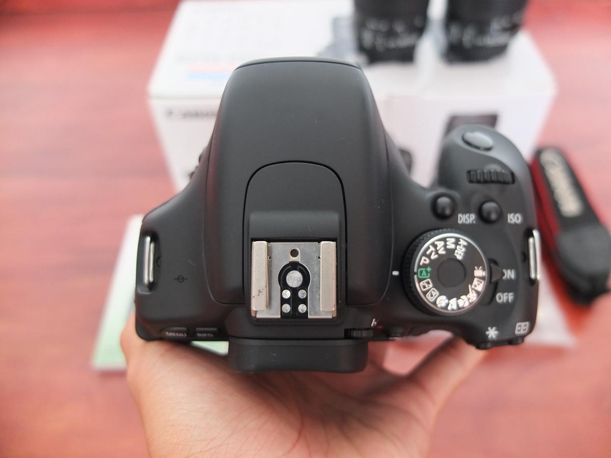 Jual Beli Laptop Kamera | surabaya | sidoarjo | malang | gersik | krian | canon EOS 600D