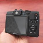 Canon PowerShot G16 Wi-Fi | Jual Beli Kamera Surabaya