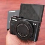 Jual Beli Laptop Kamera | surabaya | sidoarjo | malang | gersik | krian | canon G7X Mark II