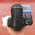 Canon SX40 HS 35x Zoom Flip LCD | Jual Beli Kamera