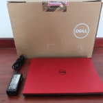Dell Inspiron 3442 Red Edition N2957 | Jual Beli Laptop Surabaya