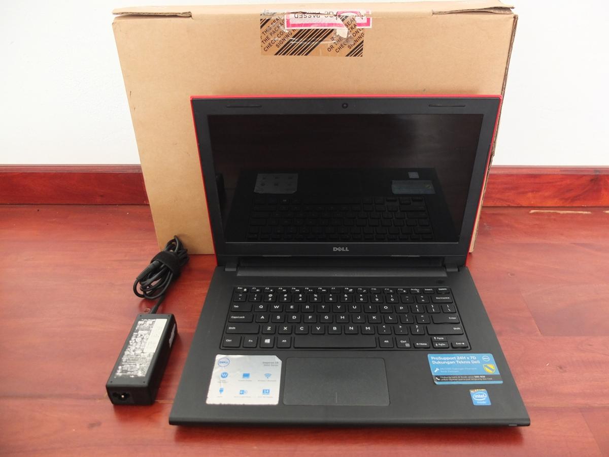 Jual Beli Laptop Kamera | surabaya | sidoarjo | malang | gersik | krian | Dell 3442