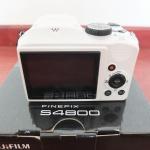 Jual Beli Laptop Kamera | surabaya | sidoarjo | malang | gersik | krian | Fujifilm S4800