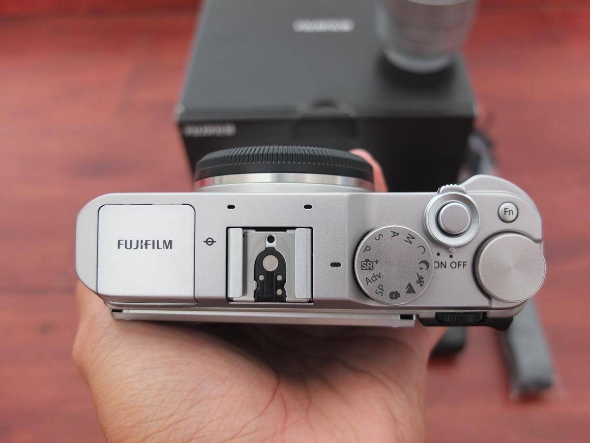 Jual Beli Laptop Kamera | surabaya | sidoarjo | malang | gersik | krian | Fujifilm XA3 | X-A3