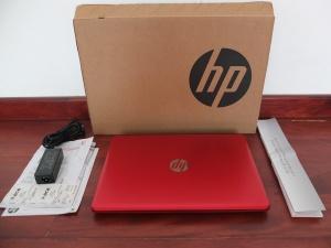 HP 14-BW012AU AMD A6-9220 Umur 1 Bulan | Jual Beli Laptop