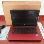 Hp14 Intel N3050 Win10 Ori Like New | Jual Beli Laptop
