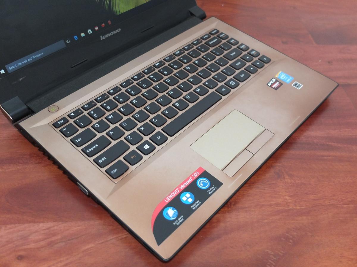 Jual Beli Laptop Kamera | surabaya | sidoarjo | malang | gersik | krian | Lenovo Ideapad 305
