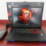 MSI Monster GT72S 6QE Core i7 6700HQ Nvidia 980M 8gb Win10 | Jual Beli Laptop