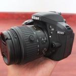 Jual Beli Laptop Kamera | surabaya | sidoarjo | malang | gersik | krian | Nikon D5300 18-55mm VR II