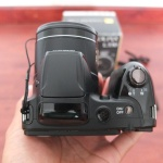 Nikon L330 20.2 Mp With Zoom Optical 26x | Jual Beli Kamera Surabaya