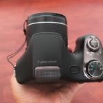 Sony DSC-H300 20Mp Zoom 35x | Jual Beli Kamera Surabaya