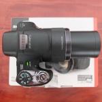 Sony H400 20Mp 63x Zoom Like New | Jual Beli Kamera Surabaya