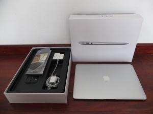 Macbook Air 13in MD231 Core i5 SSD 128gb | Jual Beli Laptop Surabaya