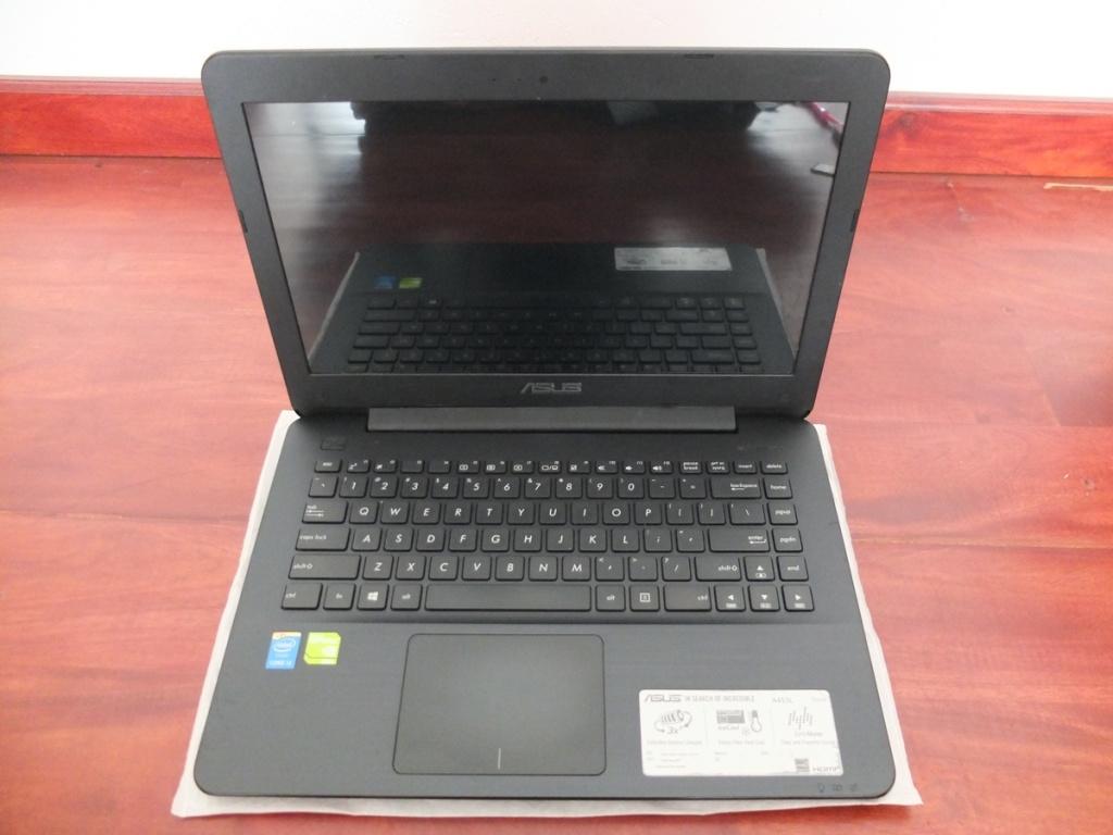 Jual Beli Laptop Kamera | surabaya | sidoarjo | malang | gersik | krian | Asus A455LF