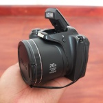 Nikon L320 16Mp Zoom Optical 26x | Jual Beli Kamera Surabaya
