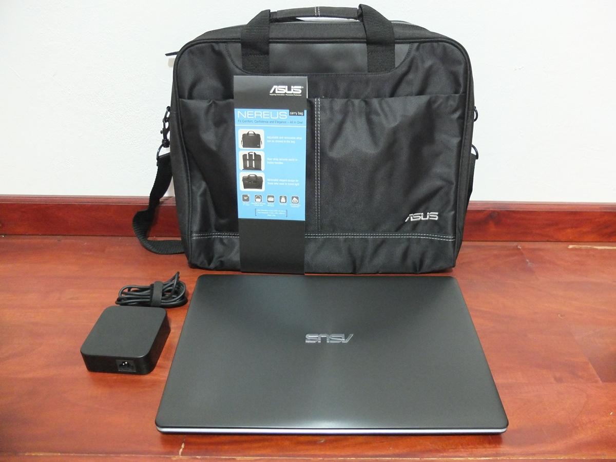 Jual Beli Laptop Kamera | surabaya | sidoarjo | malang | gersik | krian | Asus X550DP AMD Quad COre a10