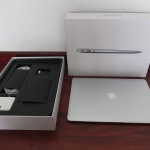 Macbook Air MJVE2 13in core i5 Tahun 2016 | Jual Beli Laptop Surabaya