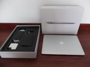Macbook Air MJVE2 13in core i5 Tahun 2016 | Jual Beli Laptop Surabaya