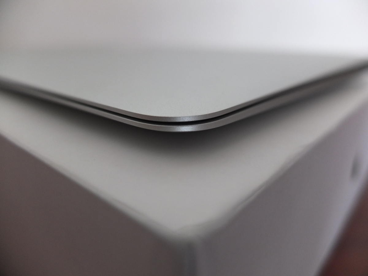 Jual Beli Laptop Kamera | surabaya | sidoarjo | malang | gersik | krian | Macbook AIr 13in MJVE2 2015