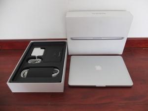 Macbook Pro MGX92 Core i5 Retina SSD 512gb Tahun 2016 | Jual Beli Laptop Surabaya