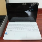 Asus Transformer T100HA Quad Core Z8500 | Jual Beli Laptop Surabaya