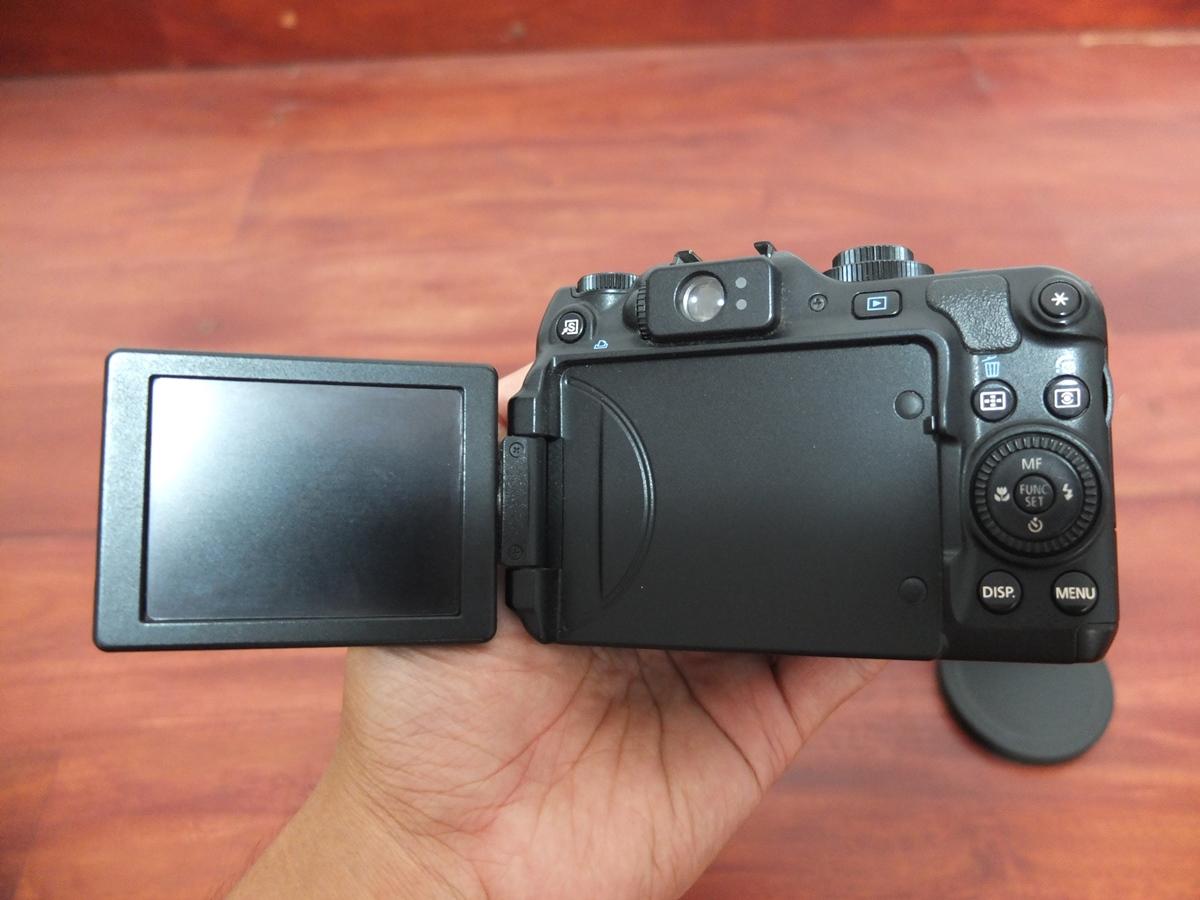 Jual Beli Laptop Kamera   surabaya   sidoarjo   malang   gersik   krian   Canon G12