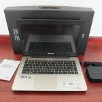 Jual Beli Laptop Kamera | surabaya | sidoarjo | malang | gersik | krian | Asus X455DG