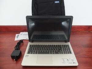 Asus X540YA E1-7010 Gold Edition  | Jual Beli Laptop Surabaya