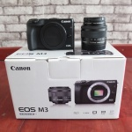 Jual Beli Laptop Kamera | surabaya | sidoarjo | malang | gersik | krian | Canon EOS 700DJual Beli Laptop Kamera | surabaya | sidoarjo | malang | gersik | krian | Canon EOS M3