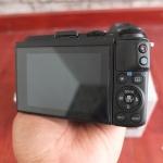 Canon Eos M3 Kit 15-45 STM Kondisi Istimewa | Jual Beli Kamera Surabaya