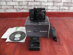 Canon G1X High end Prosumer | Jual Beli Kamera Surabaya
