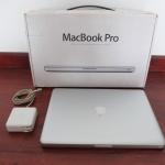 Jual Beli Laptop Kamera | surabaya | sidoarjo | malang | gersik | krian | Macbook Pro 13 MD313