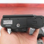 Olympus OM-D EM10 Mark II Kit Umur 2 Bulan | Jual Beli Kamera Surabaya