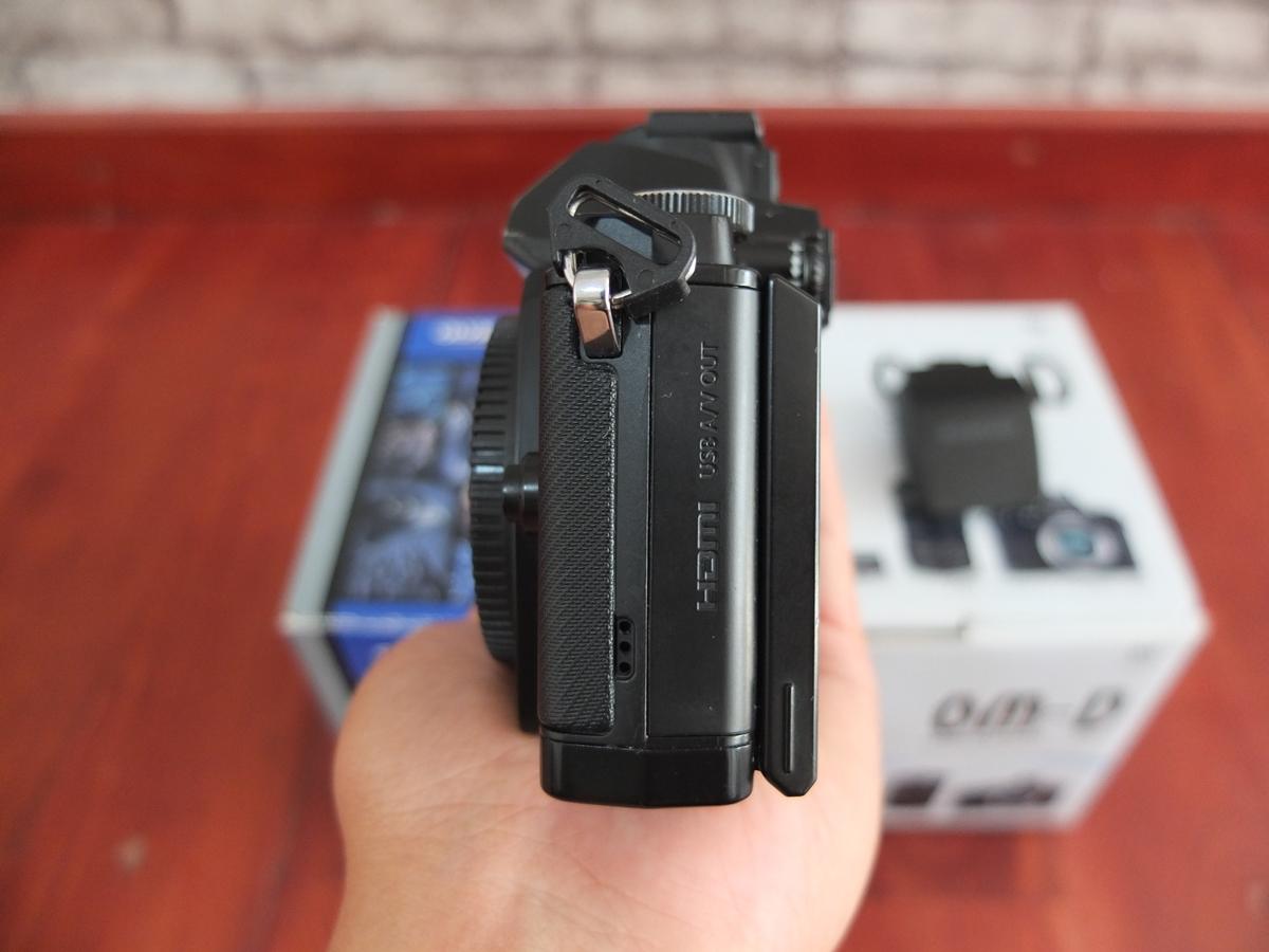 Jual Beli Laptop Kamera | surabaya | sidoarjo | malang | gersik | krian | Olympus OM-D EM5 Mark 1