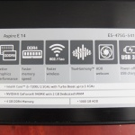 Jual Beli Laptop Kamera | surabaya | sidoarjo | malang | gersik | krian | Canon EOS 700DJual Beli Laptop Kamera | surabaya | sidoarjo | malang | gersik | krian | Acer E5-475G