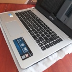 Asus Gaming X450JB Core i7 Nvidia 940M 2gb | Jual Beli Laptop Surabaya