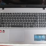 Jual Beli Laptop Kamera | surabaya | sidoarjo | malang | gersik | krian | Asus X550ZE A10-7400