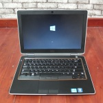 Dell Latitude e6320 Core i5 Keyboard Backlit | Jual Beli Laptop Surabaya